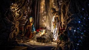 Tak narodził się Syn Boży...