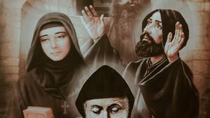 Liban – ziemia Świętych