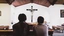 Miłość ukrzyżowana zdobywa dusze dla nieba