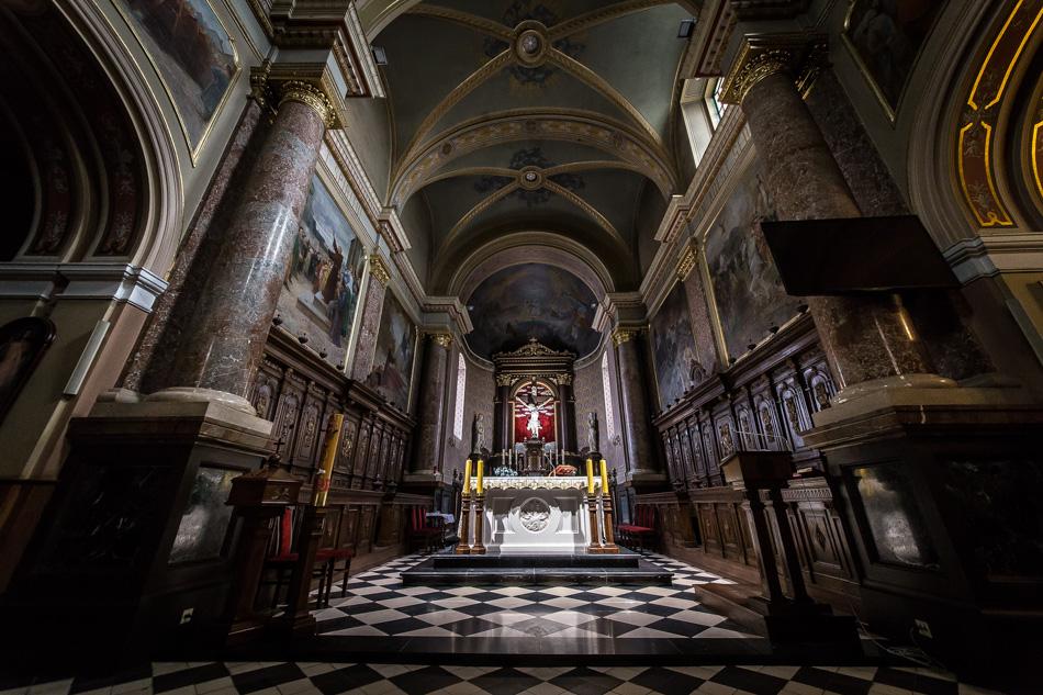 Kościół św. Jana z Dukli w Dukli
