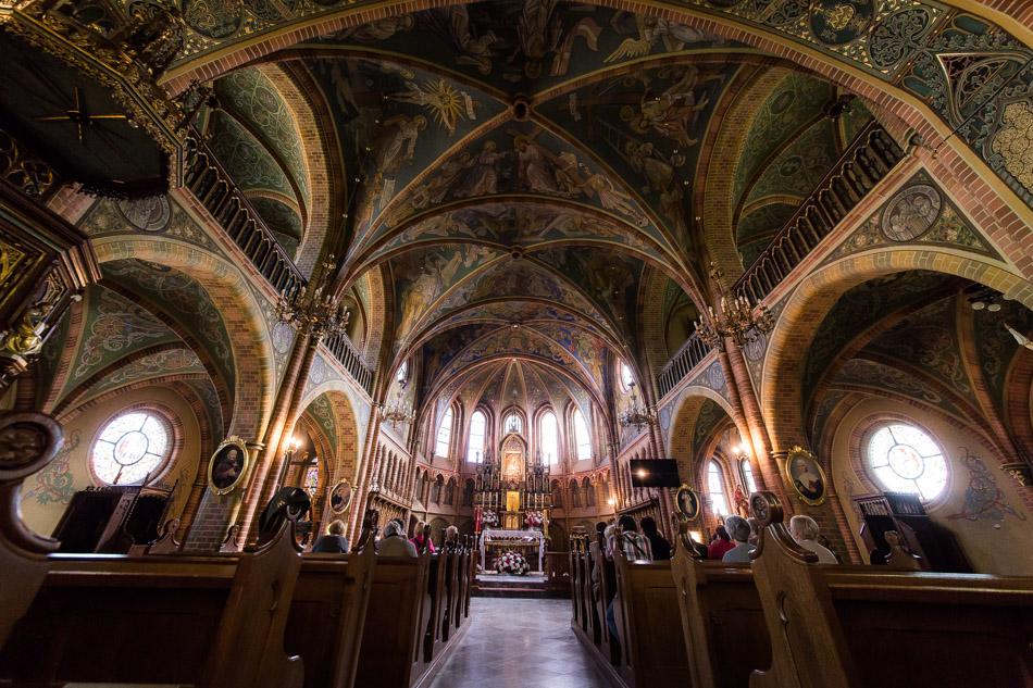 Bazylika Narodzenia Najświętszej Maryi Panny w Gietrzwałdzie