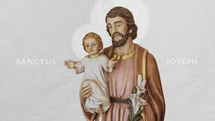 Święty Józef. Czas milczenia i czas działania