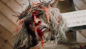 Droga Krzyżowa z sł. Bożą S. Leonią Nastał