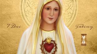 Siedem Dni Fatimy. Dzień Trzeci