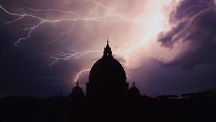 Ks. Piotr Glas: Przygotujcie się na wielką burzę, która nadchodzi na Kościół i na świat