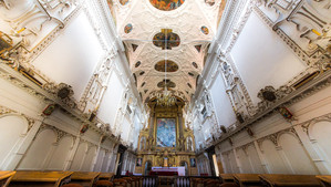Piękno Kościoła. Część 1 – architektura
