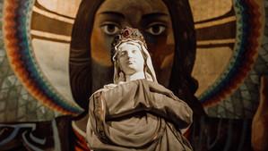 Rzym straci wiarę i stanie się siedzibą Antychrysta. Sekret z La Salette