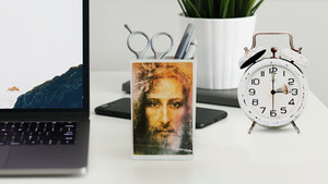 Kwadrans z Jezusem