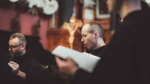 Piękno Kościoła. Część 2 – muzyka