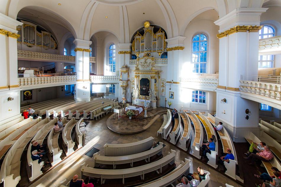 Kościół Wszystkich Świętych w Poznaniu