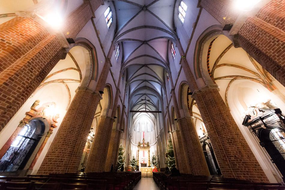 Katedra – Bazylika Prymasowska Wniebowzięcia NMP w Gnieźnie