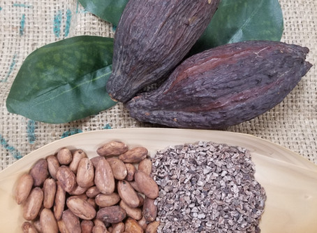 What the heck are Cacao Nibs?