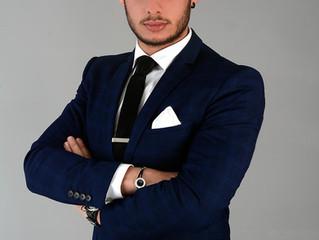 Alessandro Ciotola giovane Fotografo napoletano