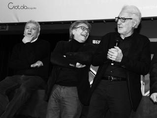 """Presentazione Film """" I FALCHI """" Diretto da Tony D'Angelo"""