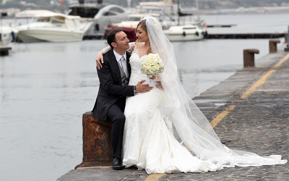 CIOTOLA FOTOGRAFI Matrimoni Napoli