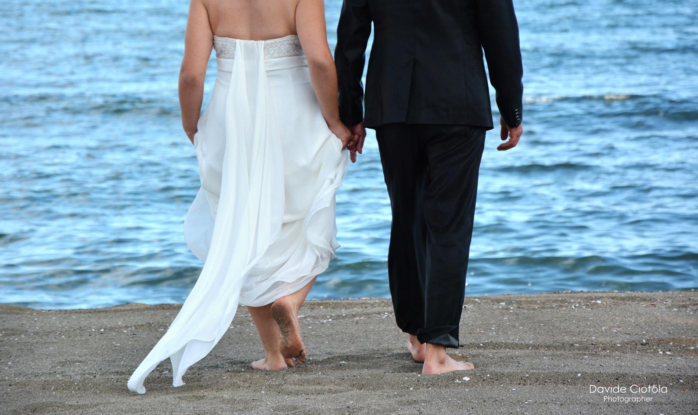 fotografo matrimoni reportage napoli