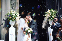 WEDDING REPORTAGE Gaetano & Alessia #29settembre2017 CIOTOLA FOTOGRAFI NOZZE CON PAPARAZZI www.d