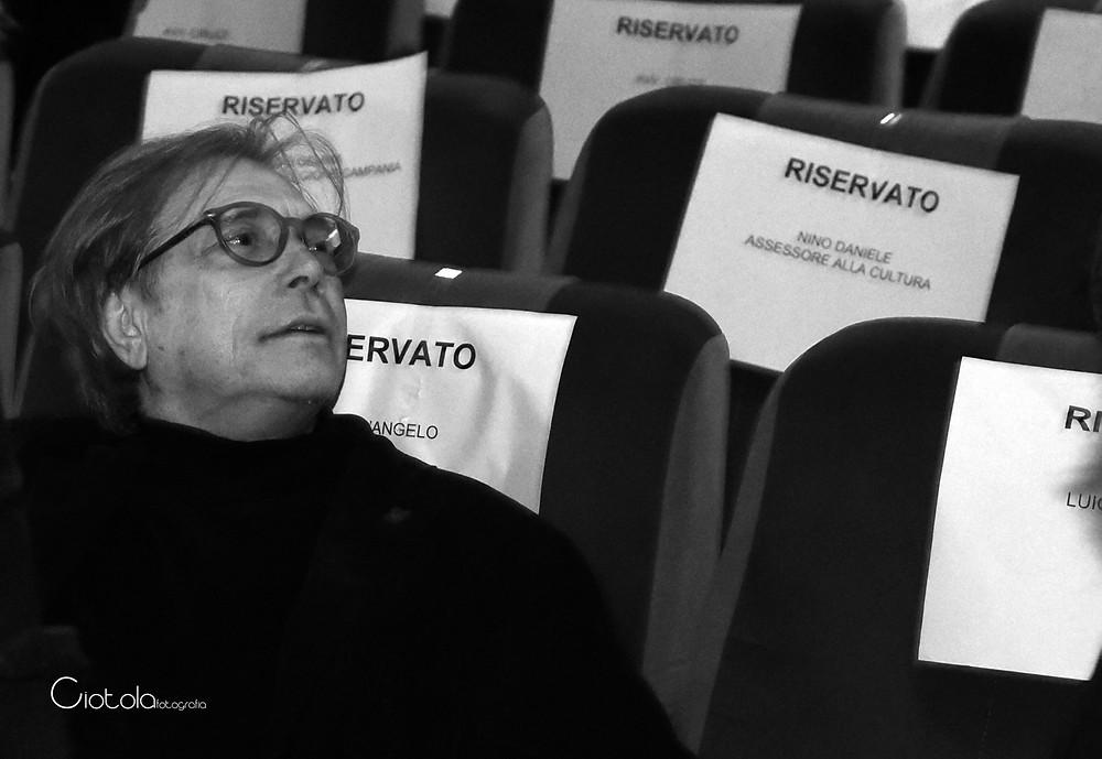Nino D'Angelo Foto : CIOTOLA FOTOGRAFIA