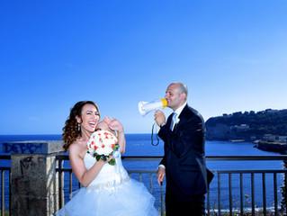 Wedding Reportage Guglielmo & Annamaria