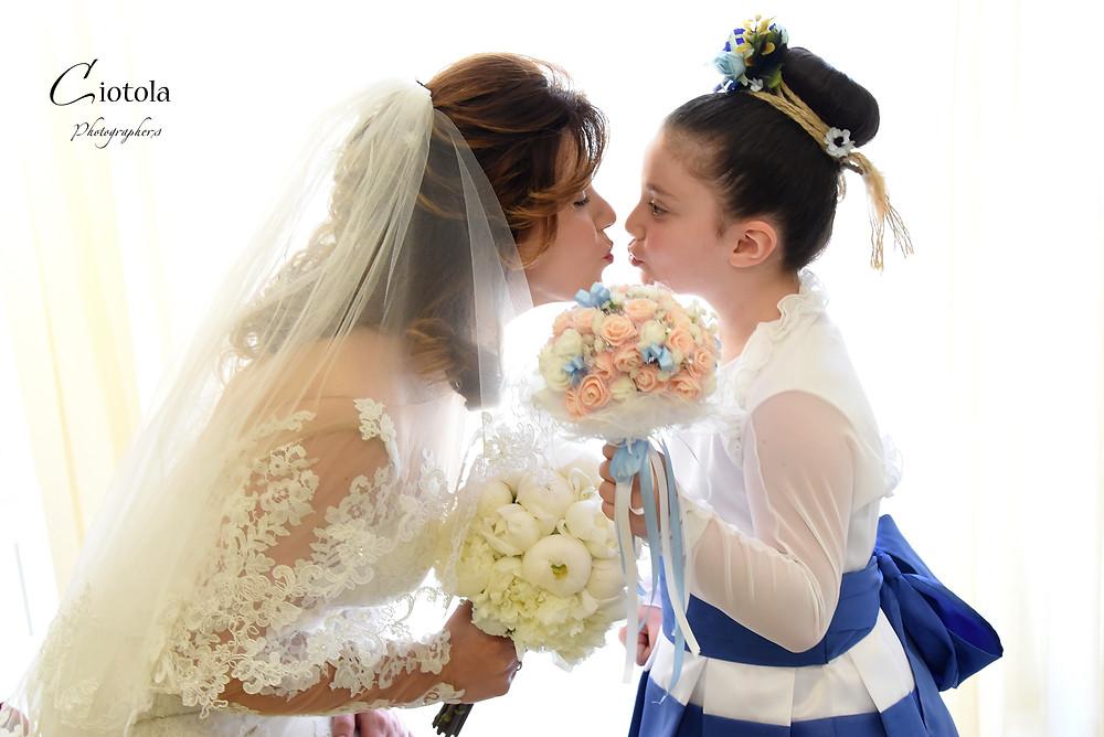 Ciotola Fotografo matrimonio napoli