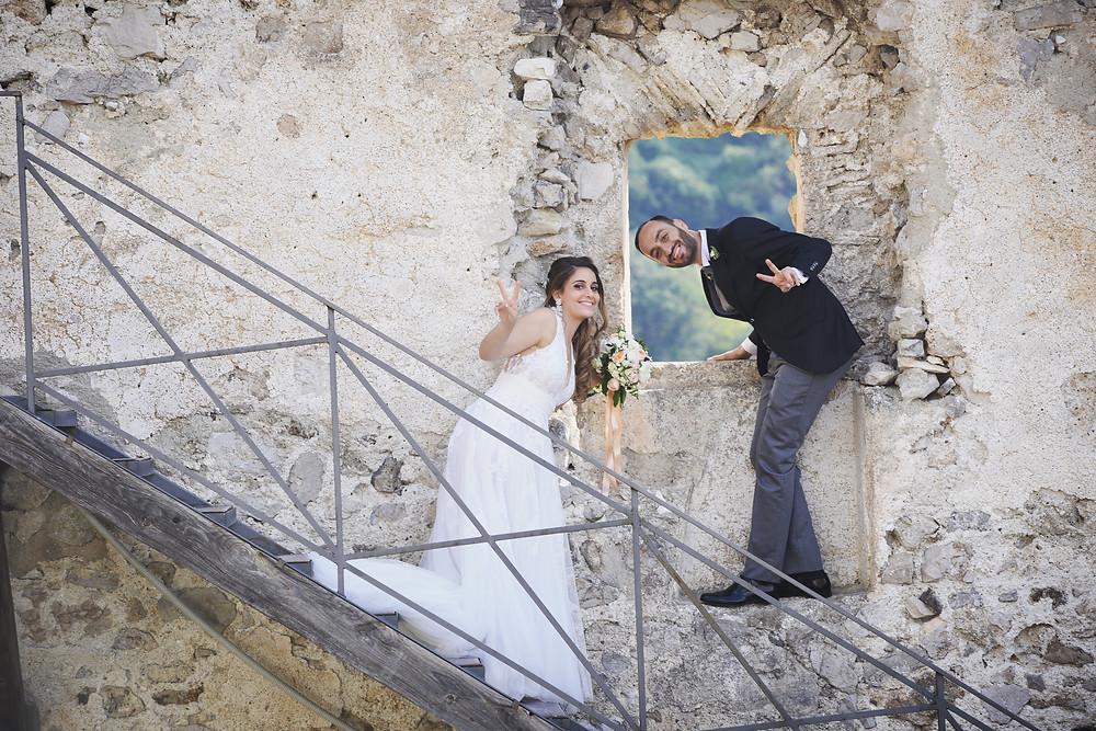 FOTOGRAFI MATRIMONI NAPOLI