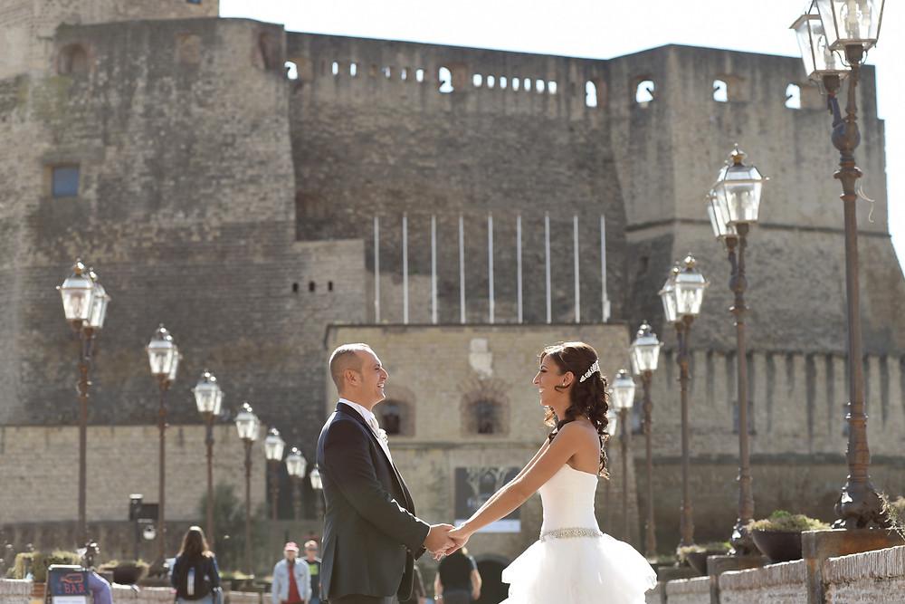 CIOTOLA FOTOGRAFI MATRIMONIO NAPOLI