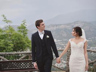 Wedding Multietnico Luca & Aman  1 Giugno 2019 📸 🍋🔝 CIOTOLA FOTOGRAFIA è presente a Napoli co