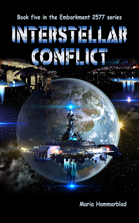 Interstellar Conflict