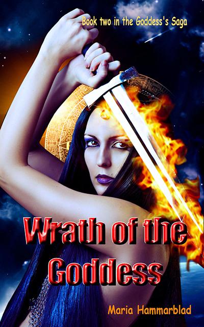 Wrath of the Goddess