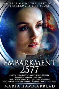 Embarkment 2577