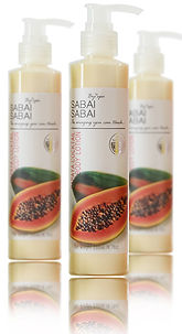 Body Lotion Papaya Cocktaile