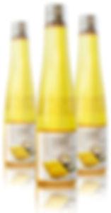 Massage Oil Harmony & Balancing Aromatherapy Oil  Thai Dessert Mango, Rice and Coconut