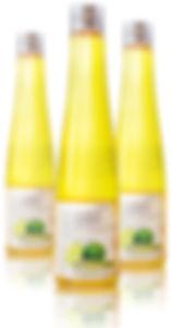 Massage Oil Energizing Spice Aromatherapy Oil  Fresh up Lime & Lemongrass