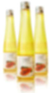 Massage Oil Harmony & Balancing Aromatherapy Oil  Papaya Cocktail
