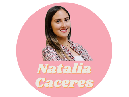 Q&A With Natalia Caceres