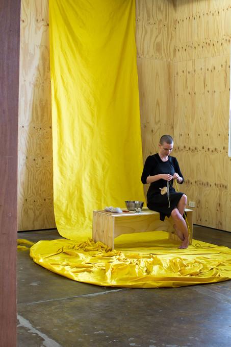 Artspace Performance 2018