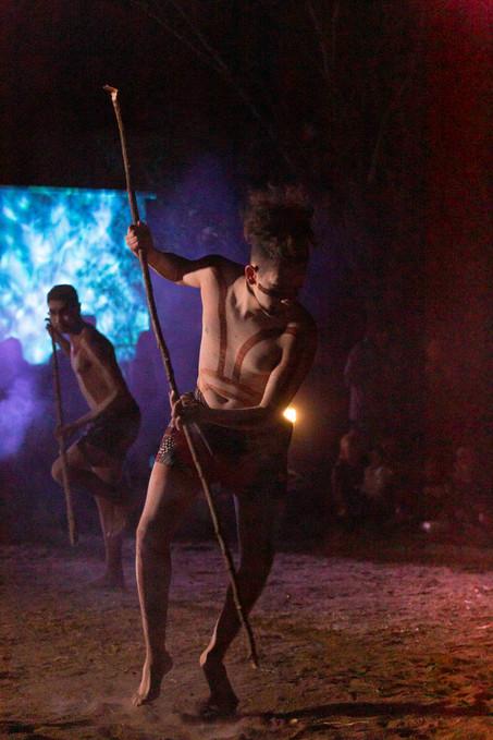 Yaama Ngunna Baaka festival, 2019