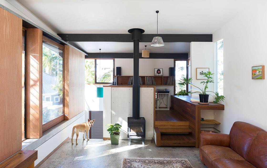 Barnacle Studio Architecture