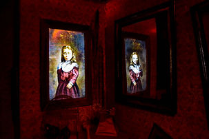 Containment Haunted House mirror image.j