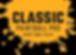 Classic Paintball Logo