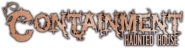 Cotainment Haunted House Logo