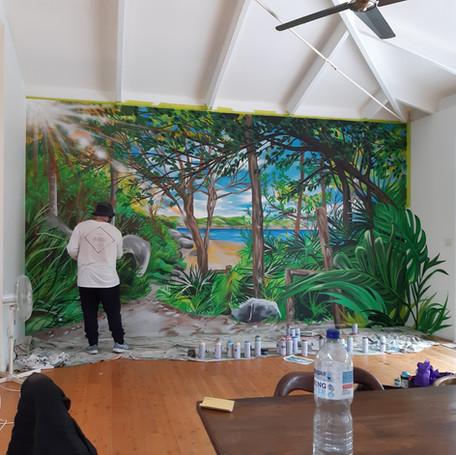 Pearl Beach - Private - 6m x 2.8 - 2020