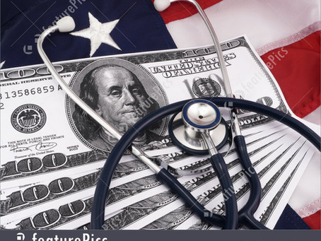LIENS and Reimbursement 101- Tricare and VA Claims for Value of Services Rendered
