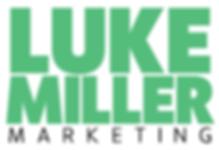 Luke Miller Marketng logo