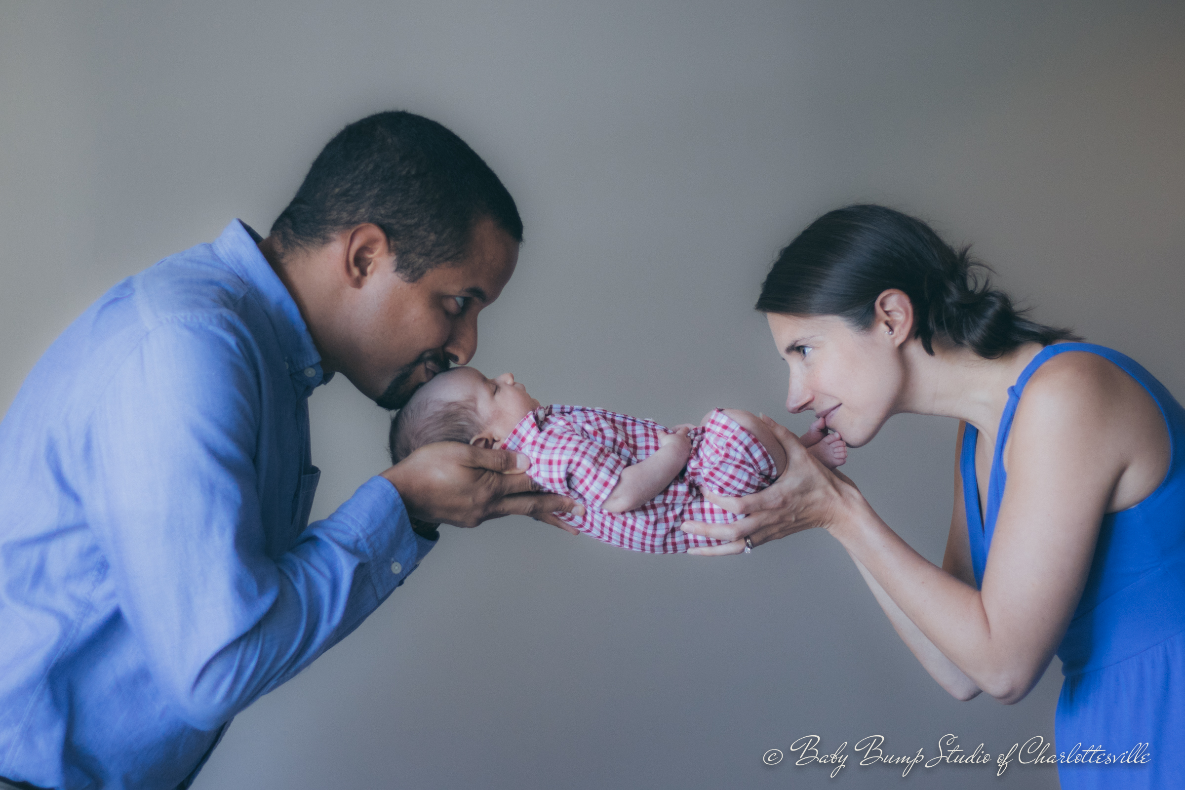 Newborn/Family Session