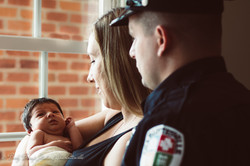 Newborn/Family Session