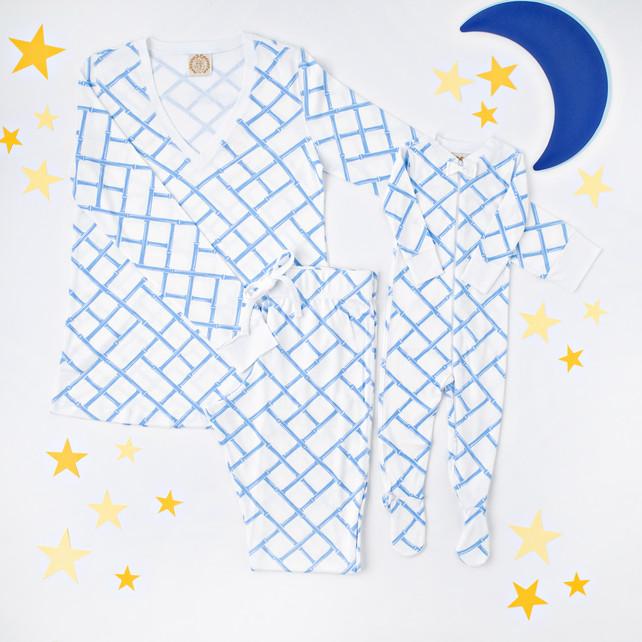 beaufort bonnet pajamas