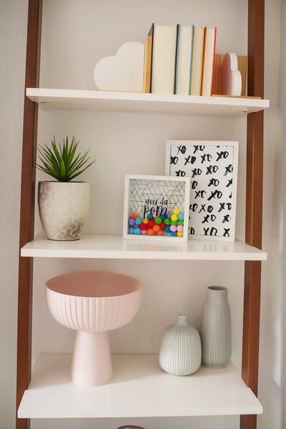 kids girls bookcase design ideas