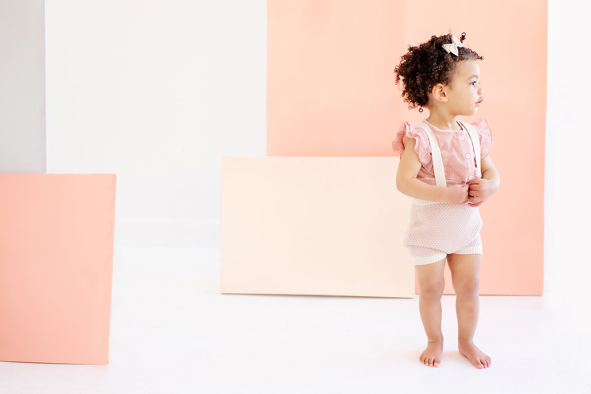 spotted goose cinicnnati brand commercial photoshoot kids fashion