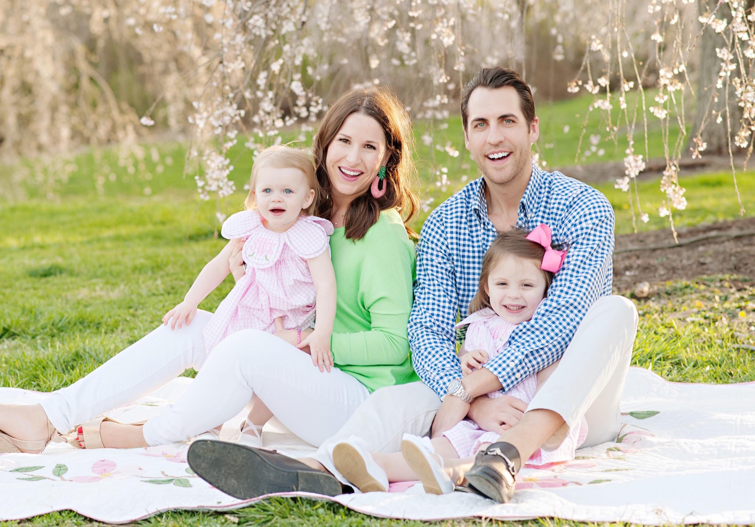 Kortnee Kate Family Session